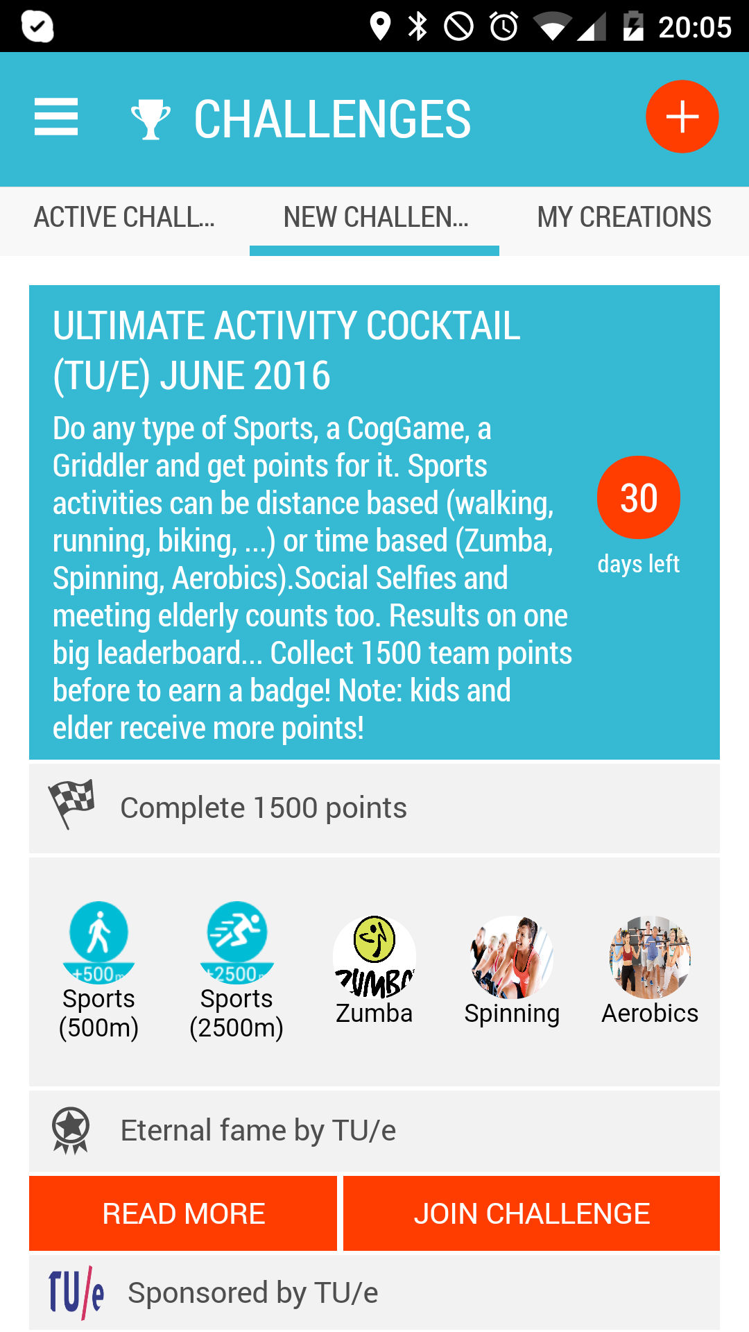 GameBus Screenshot